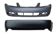 Cobra Bumper Cover Kit (03-04)