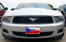 Mustang Front Upper Grille (10-12)