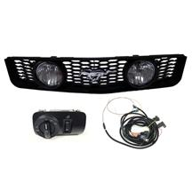 Mustang GT Style Front Grille Kit (05-09)