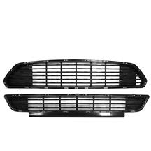 Mustang California Special Style Grille Kit  - Black (15-17)