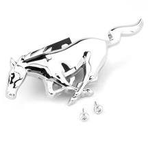 Mustang Over-Sized Running Pony Grille Emblem (99-04)