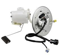 Mustang Replacement Fuel Pump 130LPH (01-04)