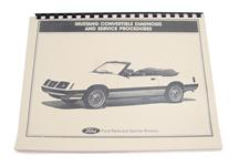 Mustang Convertible Top Guide Manual (83-93)