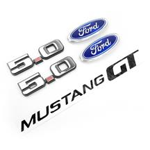 Mustang GT Emblem & Decal Kit (85-86)