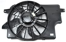 Mustang Electric Cooling Fan Assembly (94-96)