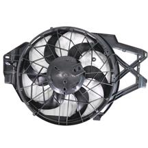 Mustang Electric Cooling Fan Assembly (97-00) GT/Cobra