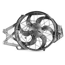 Mustang Electric Cooling Fan Assembly (99-04) V6