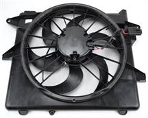 Mustang Electric Cooling Fan Assembly (05-14)