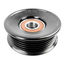 Mustang Grooved Idler Pulley (99-04)