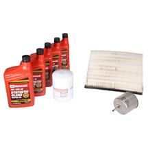 Mustang Motorcraft Maintenance Kit (86-93) 5.0