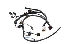 Mustang Replacement Injector Harness (87-93) 5.0
