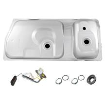 Mustang Fuel Tank Kit w/ EFI (87-97)