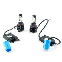Mustang Headlight LED Bulb Kit (94-04)