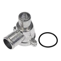 Mustang Thermostat Housing - 4V (96-04)