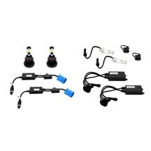 Mustang Headlight & Fog Light LED Bulb Kit (94-04)
