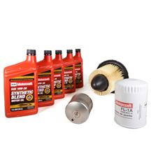 Mustang Motorcraft Maintenance Kit (94-95) 5.0