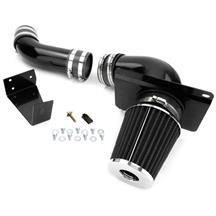 Mustang SVE Cold Air Intake Kit  - Black (89-93) 5.0