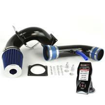 Mustang Cold Air Intake Kit w/ SCT X4 Tuner Kit (96-04) 4.6