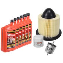 Mustang Motorcraft Maintenance Kit (96-97) 4.6