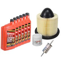 Mustang Motorcraft Maintenance Kit (98-00) 4.6