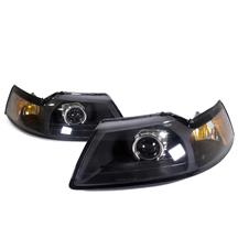 Mustang Projector Headlight Kit (99-04)
