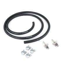 Mustang Fuel Flex Hose Repair Kit (86-93)