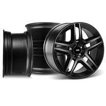 Mustang SVE GT500 Wheel Kit - 19x8.5 Gloss Black (05-17)