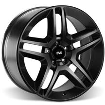 Mustang SVE GT500 Wheel - 19x8.5 Gloss Black (05-17)