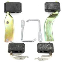 Mustang Exhaust Hanger Kit (86-93)