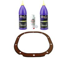 "Mustang 8.8"" Rear Differential Fluid & Seal Kit  (86-04)"