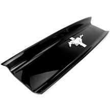 Mustang Factory Take Off Trunk Panel - Tri-Bar Emblem (15-17)