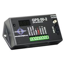 Dakota Digital GPS Speed & Compass Sender