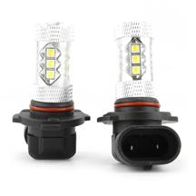 Mustang H10 LED Fog Light Kit DD0156P