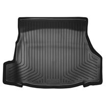 Mustang Husky Liners WeatherBeater Trunk Mat (10-14)