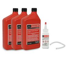 Mustang Motorcraft Transmission Fluid Service Kit  - MT82 (11-18)
