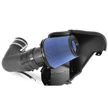 Mustang PMAS Velocity Cold Air Intake - No Tune Required (15-18)