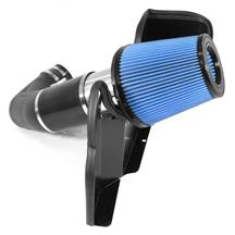 Mustang PMAS Velocity Cold Air Intake - No Tune Required (11-14) 5.0