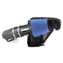 Mustang PMAS Velocity Cold Air Intake - Tune Required (15-17) 5.0
