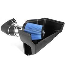 Mustang PMAS Velocity Cold Air Intake - No Tune Required (15-17)