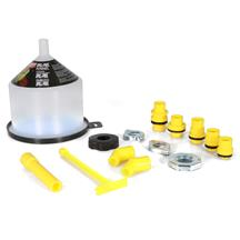 Lisle Spill Free Funnel Kit