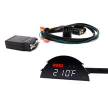Mustang P3 OBD2 Multi-Gauge Kit (10-14)