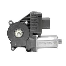 Mustang Motorcraft Window Motor - Driver Side (10-14)