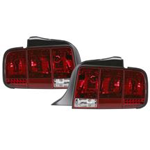 Mustang Sequential Tail Light Kit (05-09)