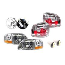 F-150 SVT Lightning Exterior Light Resto Kit (01-04)