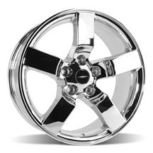 F-150 SVT Lightning SVE 01-02 Style Wheel - 20X9 Chrome (99-04)