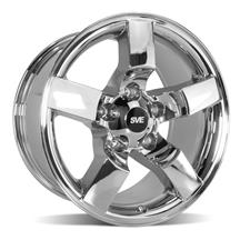 F-150 SVT Lightning SVE 01-02 Style Wheel - 18x9.5 Chrome (99-04)