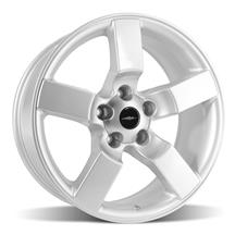 F-150 SVT Lightning Wheel - 20X9 Silver (99-04)