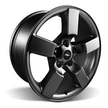 F-150 SVT Lightning Wheel - 20X9 Matte Black (99-04)