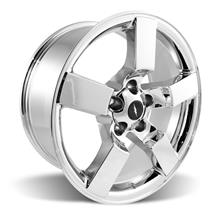 F-150 SVT Lightning Gen.1 2001 Style Lightning Wheel - 20x9 Chrome (93-95)