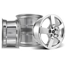 F-150 SVT Lightning Gen.1 2001 Style Lightning Wheel Kit - 20x9 Chrome (93-95)